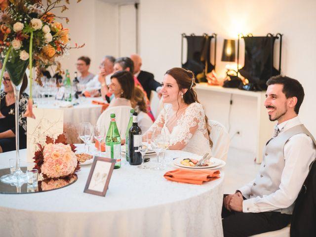 Il matrimonio di Stefano e Laura a Varese, Varese 80