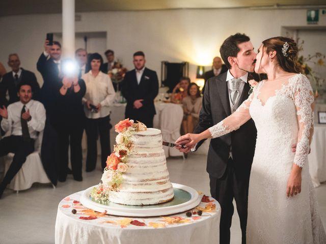 Il matrimonio di Stefano e Laura a Varese, Varese 85