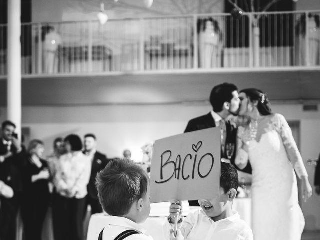 Il matrimonio di Stefano e Laura a Varese, Varese 86