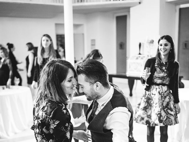 Il matrimonio di Stefano e Laura a Varese, Varese 88