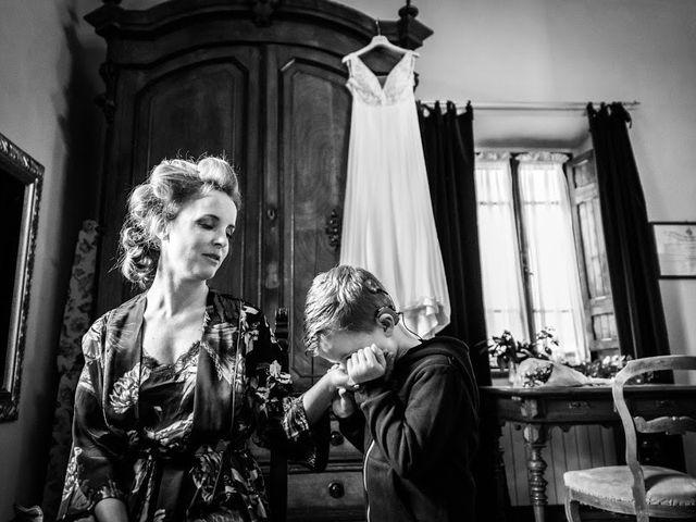 Il matrimonio di Matthias e Kim a Tuoro sul Trasimeno, Perugia 12