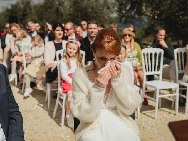 Il matrimonio di Matthias e Kim a Tuoro sul Trasimeno, Perugia 21