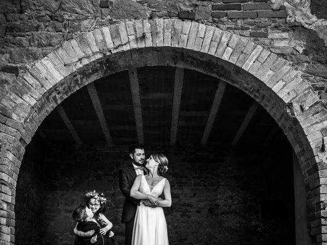 Il matrimonio di Matthias e Kim a Tuoro sul Trasimeno, Perugia 30