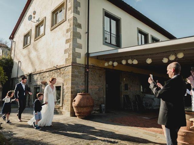 Il matrimonio di Matthias e Kim a Tuoro sul Trasimeno, Perugia 34