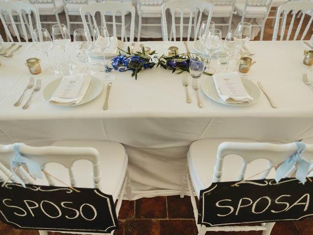 Il matrimonio di Matthias e Kim a Tuoro sul Trasimeno, Perugia 44