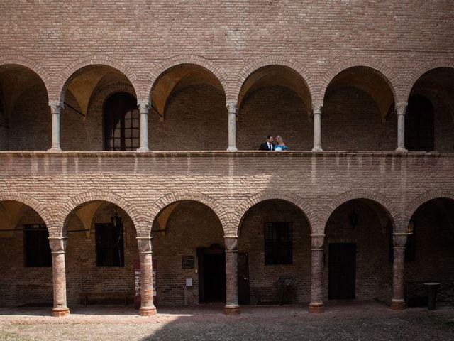 Il matrimonio di Daniele e Giusy a Parma, Parma 5