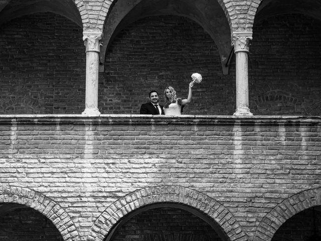 Il matrimonio di Daniele e Giusy a Parma, Parma 25