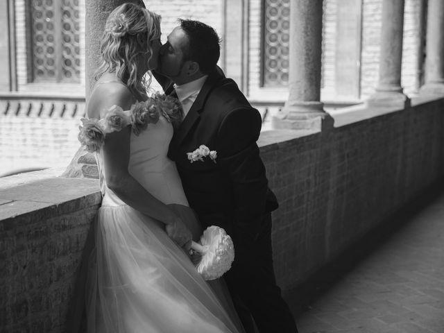 Il matrimonio di Daniele e Giusy a Parma, Parma 26
