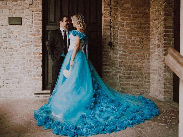 Il matrimonio di Daniele e Giusy a Parma, Parma 27