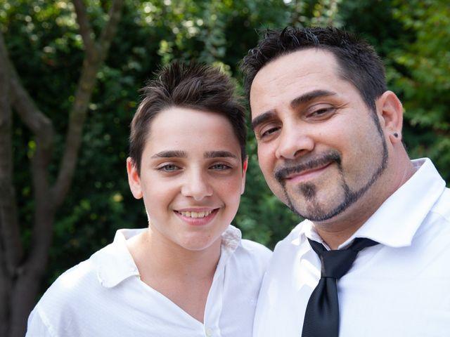 Il matrimonio di Daniele e Giusy a Parma, Parma 34