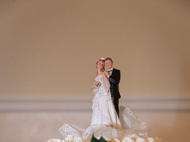 Il matrimonio di Daniele e Giusy a Parma, Parma 41