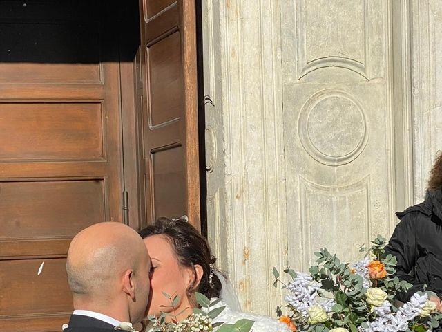 Il matrimonio di Alf e Cri a Busto Arsizio, Varese 3