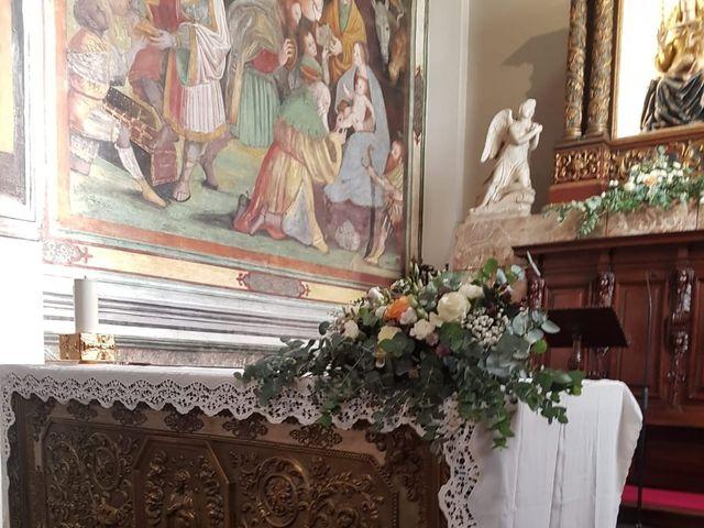 Il matrimonio di Alf e Cri a Busto Arsizio, Varese 6