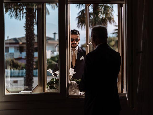Il matrimonio di Fabio e Isa a Concordia Sagittaria, Venezia 5