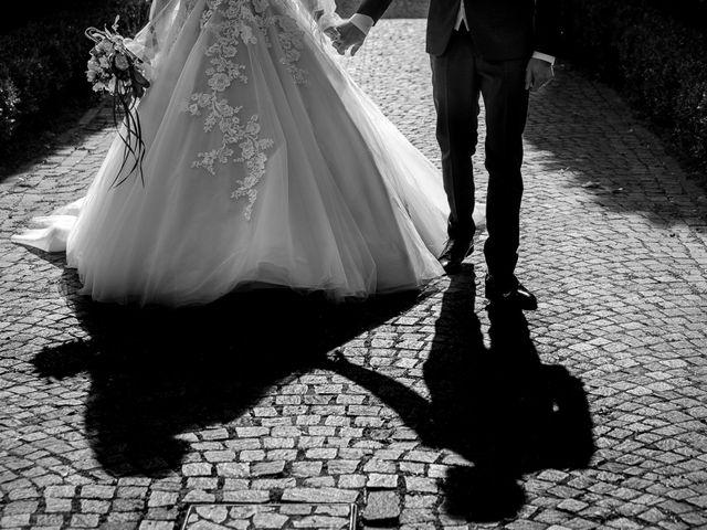 Il matrimonio di Fabio e Isa a Concordia Sagittaria, Venezia 24