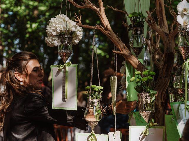 Il matrimonio di Fabio e Isa a Concordia Sagittaria, Venezia 25