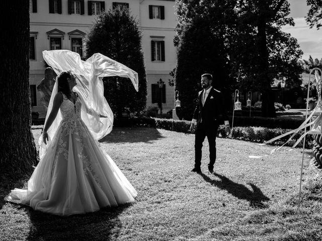 Il matrimonio di Fabio e Isa a Concordia Sagittaria, Venezia 29