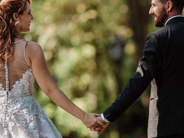 Il matrimonio di Fabio e Isa a Concordia Sagittaria, Venezia 31