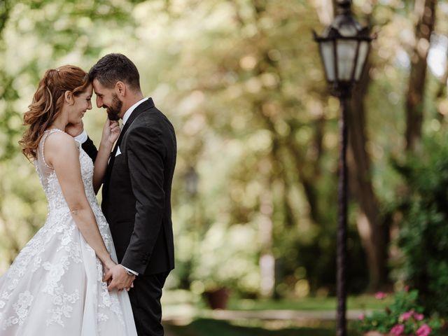 Il matrimonio di Fabio e Isa a Concordia Sagittaria, Venezia 33