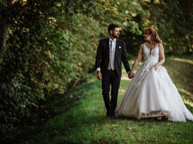 Il matrimonio di Fabio e Isa a Concordia Sagittaria, Venezia 36