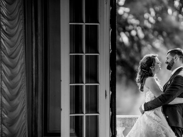 Il matrimonio di Fabio e Isa a Concordia Sagittaria, Venezia 38