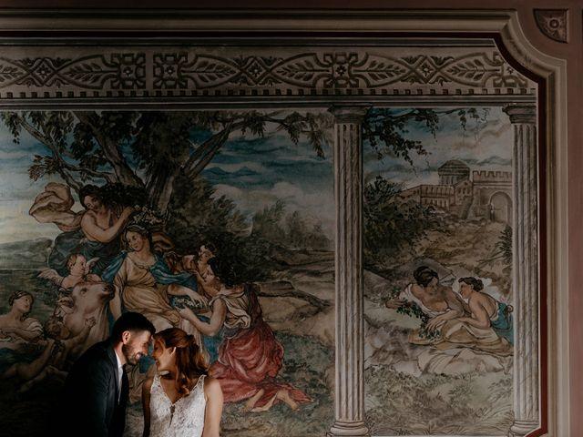 Il matrimonio di Fabio e Isa a Concordia Sagittaria, Venezia 39