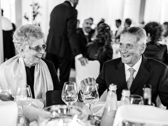 Il matrimonio di Fabio e Isa a Concordia Sagittaria, Venezia 43