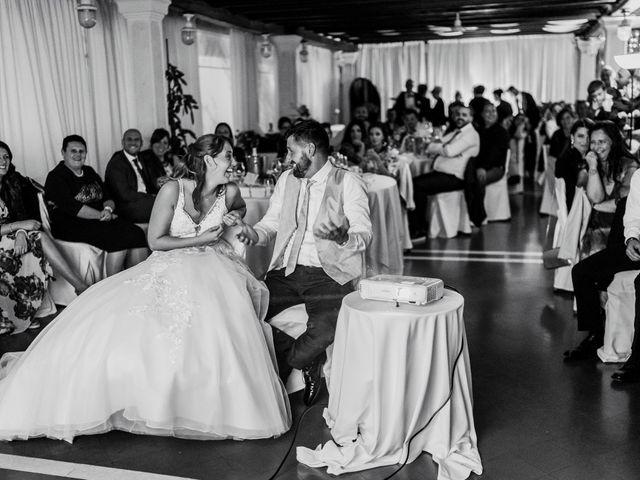 Il matrimonio di Fabio e Isa a Concordia Sagittaria, Venezia 46