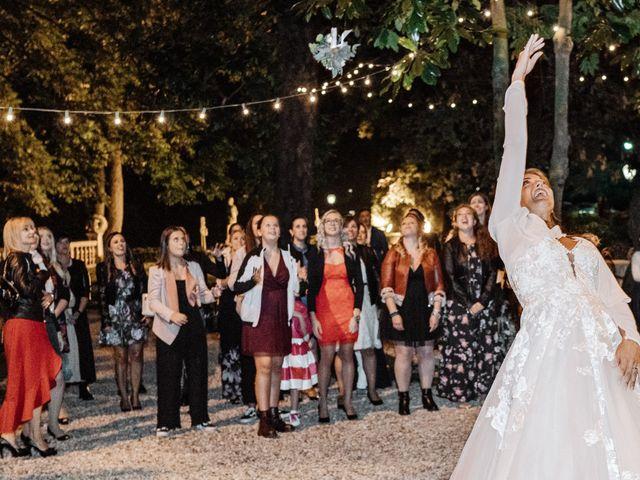 Il matrimonio di Fabio e Isa a Concordia Sagittaria, Venezia 47