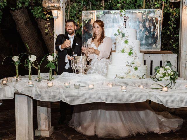 Il matrimonio di Fabio e Isa a Concordia Sagittaria, Venezia 49