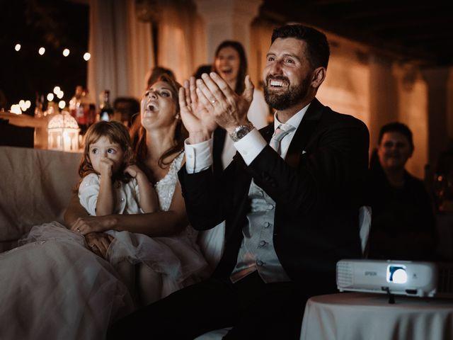Il matrimonio di Fabio e Isa a Concordia Sagittaria, Venezia 50