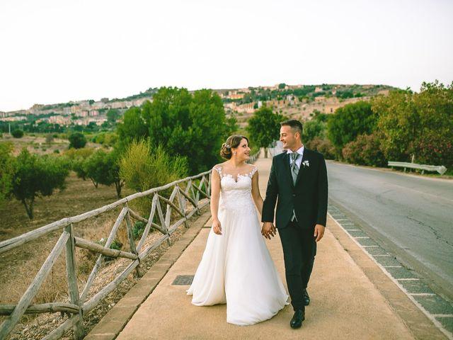 Le nozze di Salvo e Maria