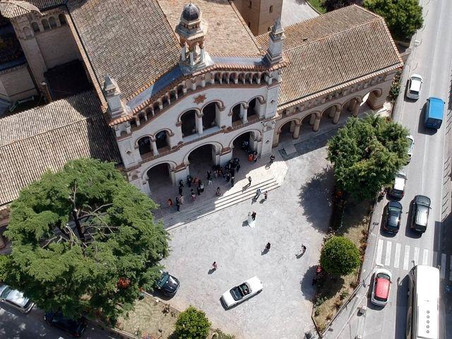 Il matrimonio di Stefano e Sara a Osimo, Ancona 6