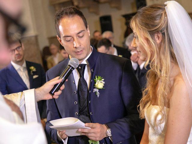 Il matrimonio di Stefano e Sara a Osimo, Ancona 8