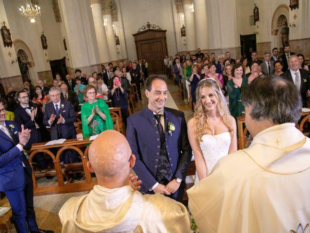 Il matrimonio di Stefano e Sara a Osimo, Ancona 9