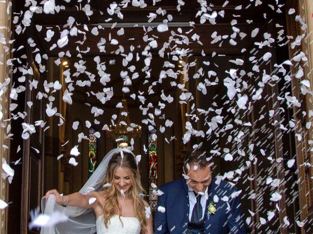Il matrimonio di Stefano e Sara a Osimo, Ancona 10