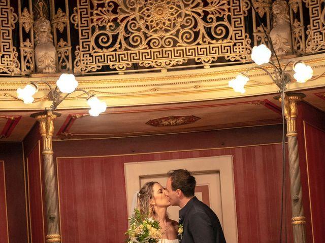 Il matrimonio di Stefano e Sara a Osimo, Ancona 12