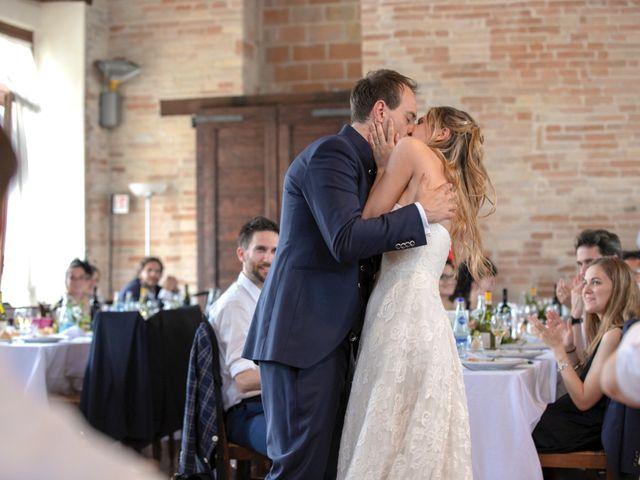Il matrimonio di Stefano e Sara a Osimo, Ancona 15