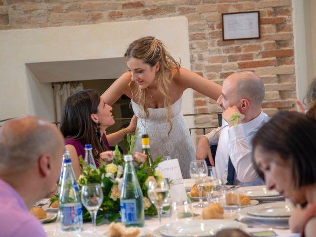 Il matrimonio di Stefano e Sara a Osimo, Ancona 16