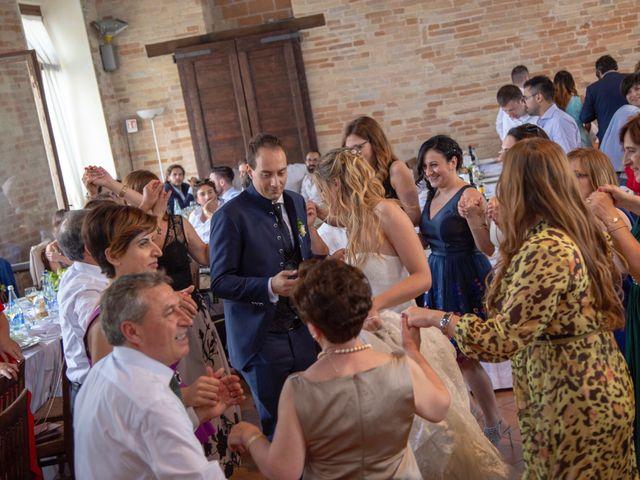 Il matrimonio di Stefano e Sara a Osimo, Ancona 17