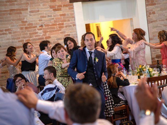 Il matrimonio di Stefano e Sara a Osimo, Ancona 18