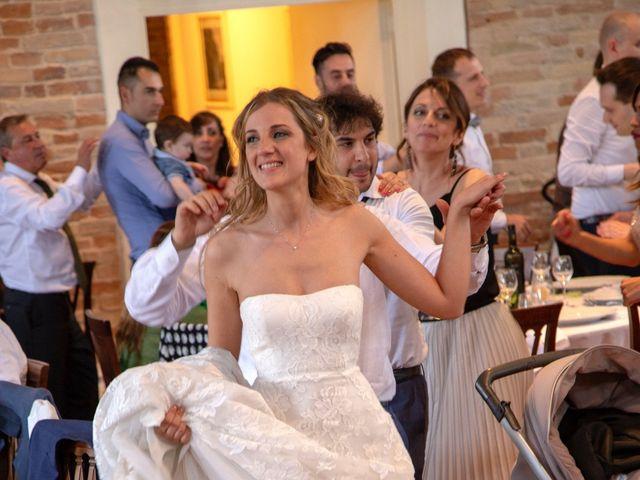 Il matrimonio di Stefano e Sara a Osimo, Ancona 19
