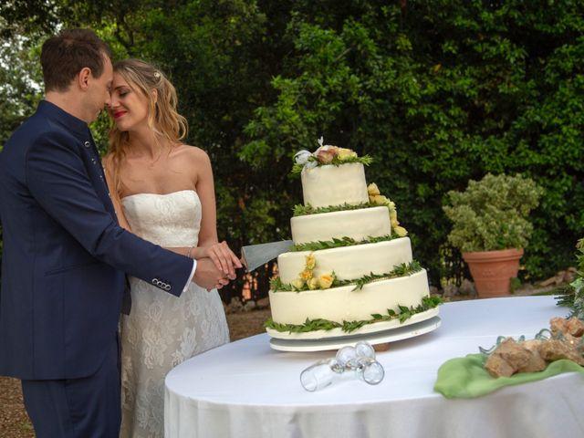 Il matrimonio di Stefano e Sara a Osimo, Ancona 20