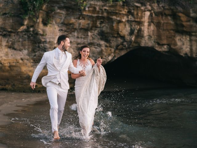 Le nozze di Renato e Fabiana