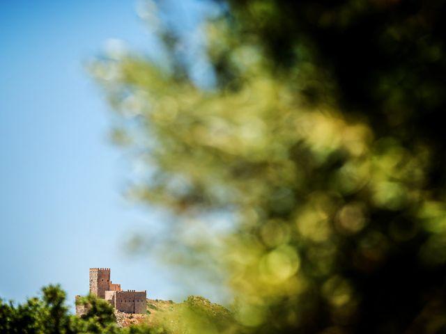 Il matrimonio di Vincenzo e Federica a Agrigento, Agrigento 2