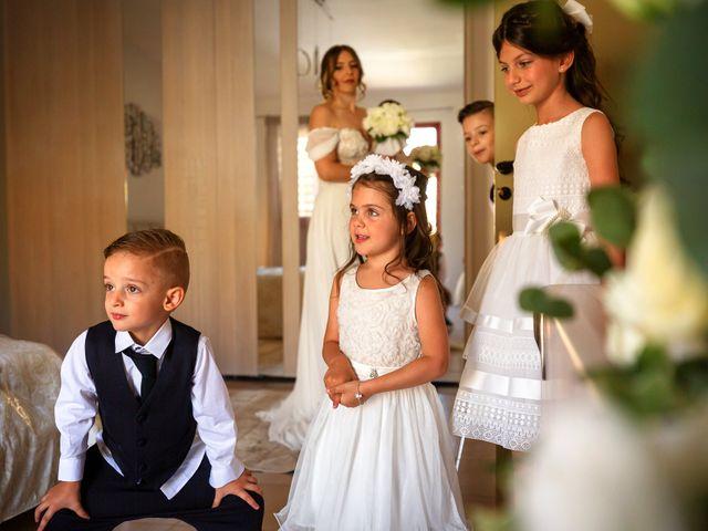 Il matrimonio di Vincenzo e Federica a Agrigento, Agrigento 4