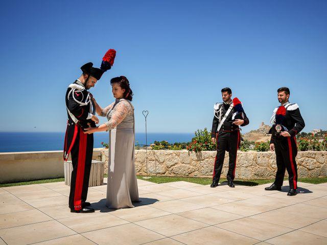 Il matrimonio di Vincenzo e Federica a Agrigento, Agrigento 8