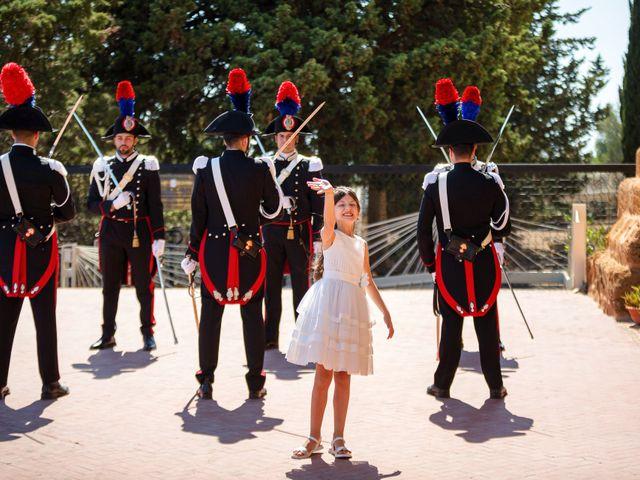 Il matrimonio di Vincenzo e Federica a Agrigento, Agrigento 10
