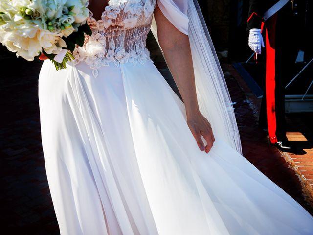 Il matrimonio di Vincenzo e Federica a Agrigento, Agrigento 1