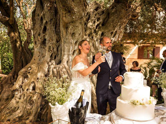 Il matrimonio di Vincenzo e Federica a Agrigento, Agrigento 19